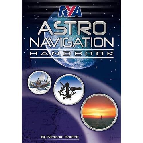 RYA Astro Navigation Handbook (G78)